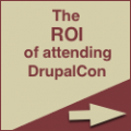 DrupalCon Austin: Invest in Yourself