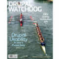 Latest Drupal Watchdog Magazine out now!