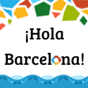 Are you ready for Barcelona?