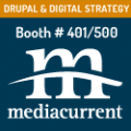 Energize Your Web Project at Drupalcon